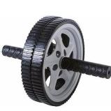 B Fit USA Dual Style AB Wheel Plus (3438),  Black