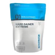 Myprotein Hard Gainer Extreme,  Banana  5.5 lb