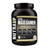 Nutraup Mass Gainer,  Vanilla  2 Lb