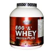 GDYNS Egg & Whey Protein Plus,  5.5 lb  Strawberry