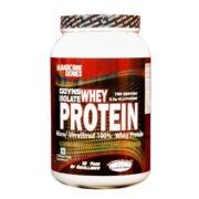 GDYNS Isolate Whey Protein,  2.2 lb  Mango