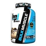 BPI Sports Bulk Muscle,  Chocolate Peanut Butter  5.8 Lb