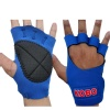 KOBO Neoprene Weight Lifting Gloves (3615),  Blue  Medium
