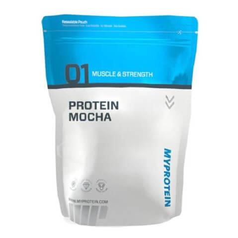 Myprotein Protein Mocha,  2.2 lb  Mocha