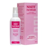 Eleanor Nozit Face Wash,  100 Ml  Anti Acne