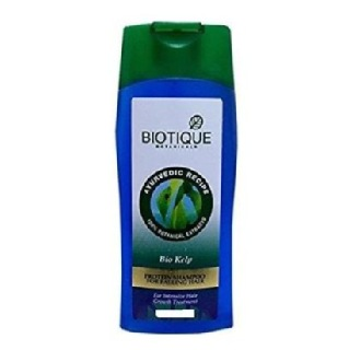 Biotique Bio Kelp Protein Shampoo,  200 Ml  For Falling Hair