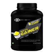 Protein Scoop Mass Gainer,  6.6 lb  Strawberry