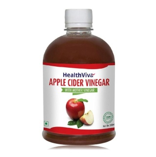 40% OFF on Apple Cider Vinegar