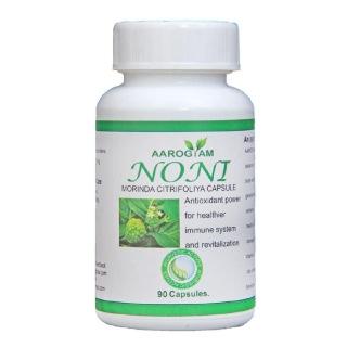 Aarogyam Noni,  90 capsules  Unflavoured