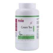 Zenith Nutrition Green Tea Extract (400 mg),  200 capsules  Unflavoured