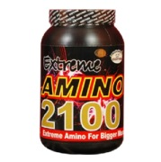 GDYNS Extreme Amino 2100,  2.2 lb  Choco