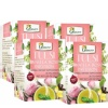 Grenera Tulsi Vanilla Rose Infusion,  Tulsi,Vanilla & Rose  20 Piece(s)/Pack  - Pack of 4