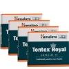 Himalaya Tentex Royal Cap,  10 capsules  - Pack of 4