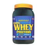 Bodyfuelz 100% Whey Protein,  2 lb  Chocolate