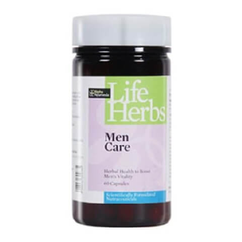 Bipha Men Care,  60 capsules