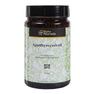 Bipha Agasthyavyoshadi Vatakam,  0.250 kg
