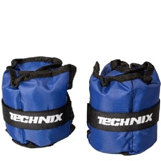 Technix Ankle Weight,  Blue  0.5 kg