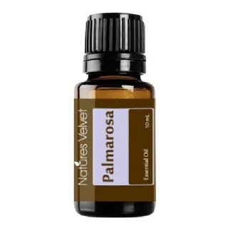 Natures Velvet Essential Oil,  10 ml  Palmarosa