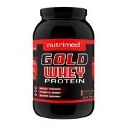 Nutrimed Gold Whey Protein,  2 lb  Kesar Badam Pista