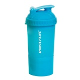Sports Fuel Protein Super Shaker,  Blue  500 Ml
