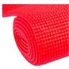 Technix Yoga Mat,  Red  3 mm
