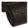 Technix Yoga Mat,  Black  3 mm