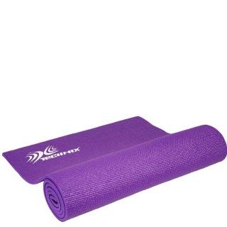 Technix Yoga Mat XL,  Purple  10 mm