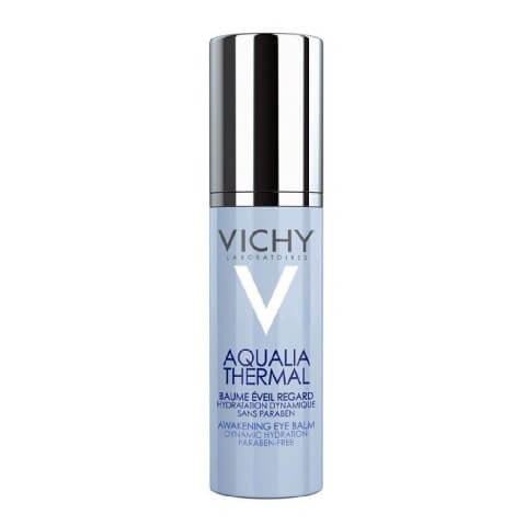 Vichy Aqualia Awakening Eye Balm,  15 g  Hydration