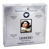 Shahnaz Husain Diamond Skin Revival Kit,  40 G  Skin Facial