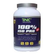 Tara Nutricare 100% ISO Pro,  2.2 lb  Vanilla