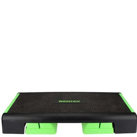 Technix Professional Aerobic Step Board,  Black  Large