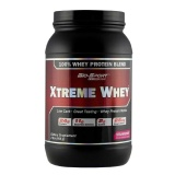 Bio Sports Xtreme Whey,  2 Lb  Strawberry