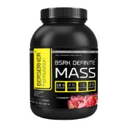 Berserker Definite Mass,  Strawberry  2.2 lb