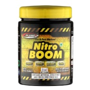Olympia Nitro Boom,  0.33 lb  Unflavoured