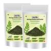 Vetra Moringa Oliefera Leaf Powder - Pack of 2, 100 g