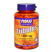 Now Tribulus (1000 mg),  90 tablet(s)