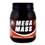 Amaze Mega Mass,  2.2 lb  Chocolate