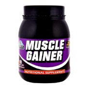 Amaze Muscle Gainer,  2.2 lb  Chocolate