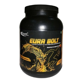 Euradite Nutrition Eura Bolt,  1 kg  Orange