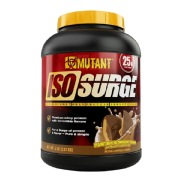Mutant ISO Surge,  5 lb  Peanut Butter Chocolate