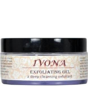 Ivona Exfoliating Gel,  50 g  All Type Skin