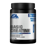Extreme Muscle Basic Creatine,  Unflavoured  0.66 lb