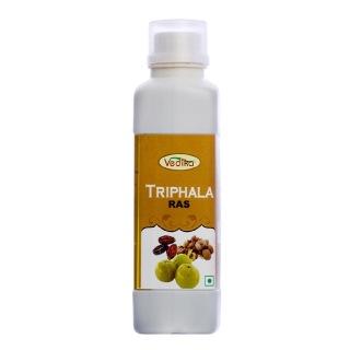 Vedika Triphala Ras,  Natural  0.5 L
