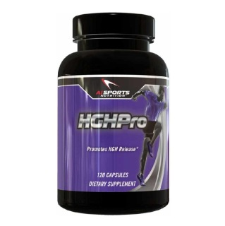 AI Sports HGHPro,  120 capsules  Unflavoured