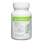 Herbalife Formula 2 Multivitamin Mineral And Herbal Tablets,  Unflavoured  90 tablet(s)