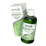 HealthAid Revitalising Massage Oil,  150 Ml
