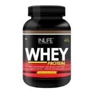 INLIFE Whey Protein,  2 lb  Cookies and Cream