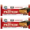 Hyp Protein Bar, 6 Piece(s)/Pack Almond Fudge - Pack of 2