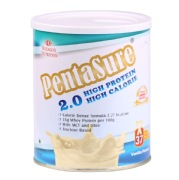 Hexagon Nutrition Penta Sure 2.0,  0.4 kg  Vanilla