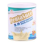 Hexagon Nutrition Penta Sure 2.0,  0.88 lb  Vanilla